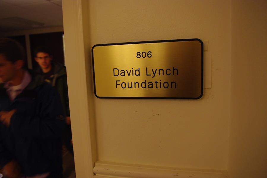 david-lynch-foundation-new-york-city