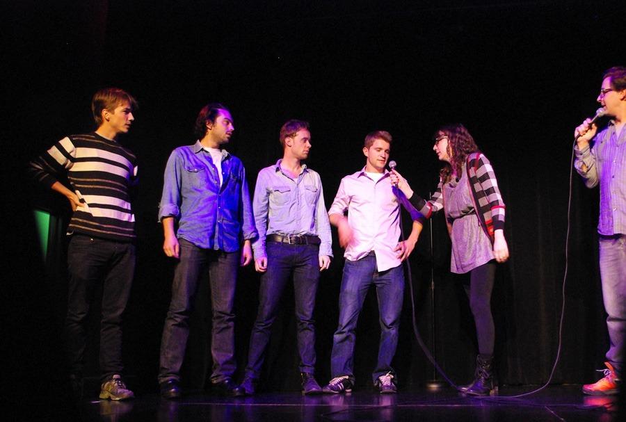 joseph-oppenheimer-joey-delre-comedy-show