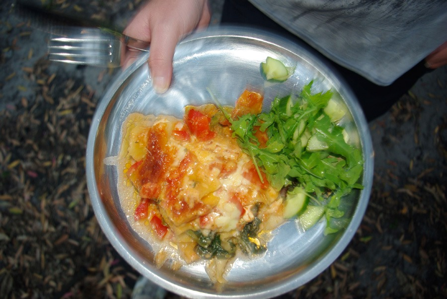 lasagne-fresh-from-camp-oven