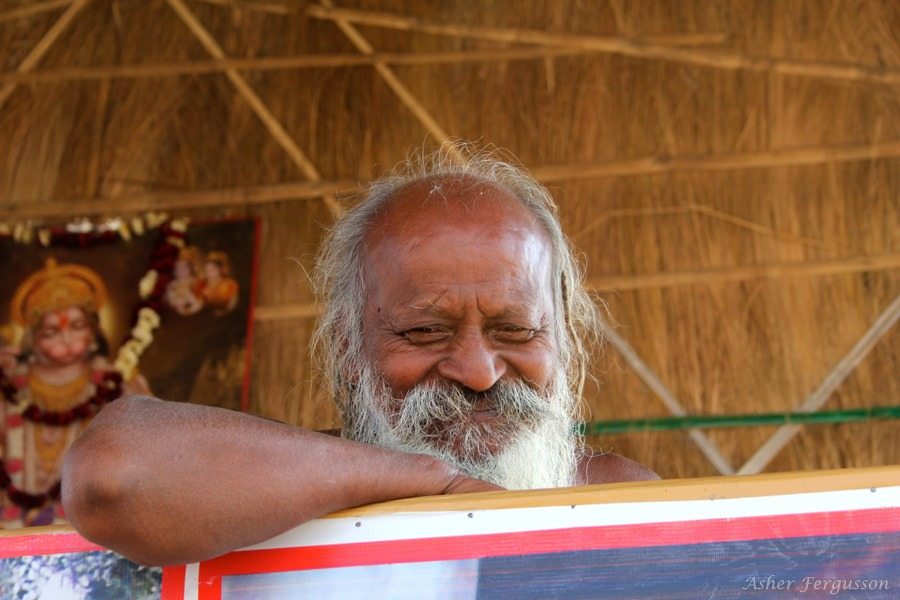 Dev Raha Hans Baba