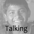 talking-in-india